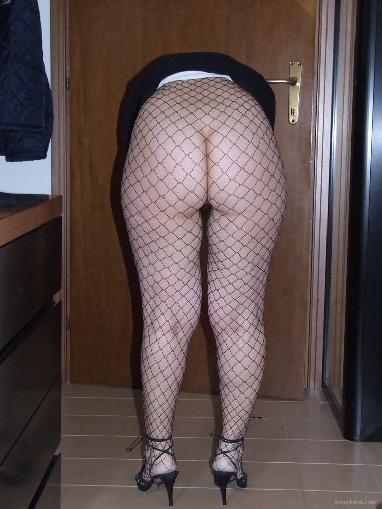 My wife longed to share with other amateur