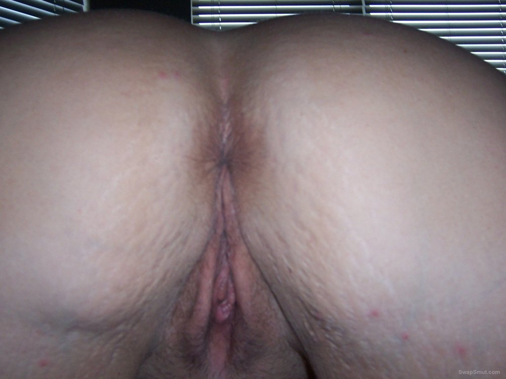 my wifes butthole