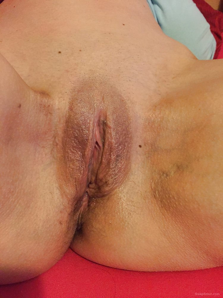 My Milf Pussy shaved for your Tribute and Fun