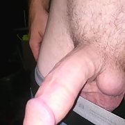 Cock 7in Thick