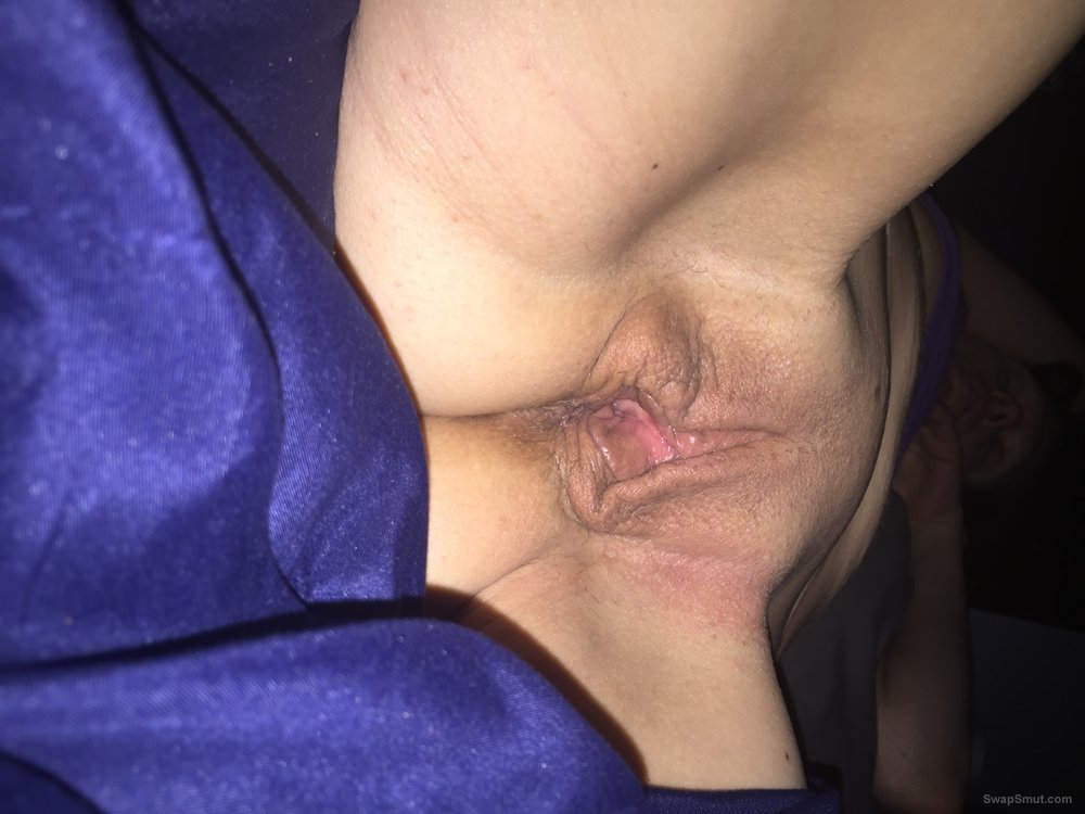 My sweet wife and her good feeling pussy