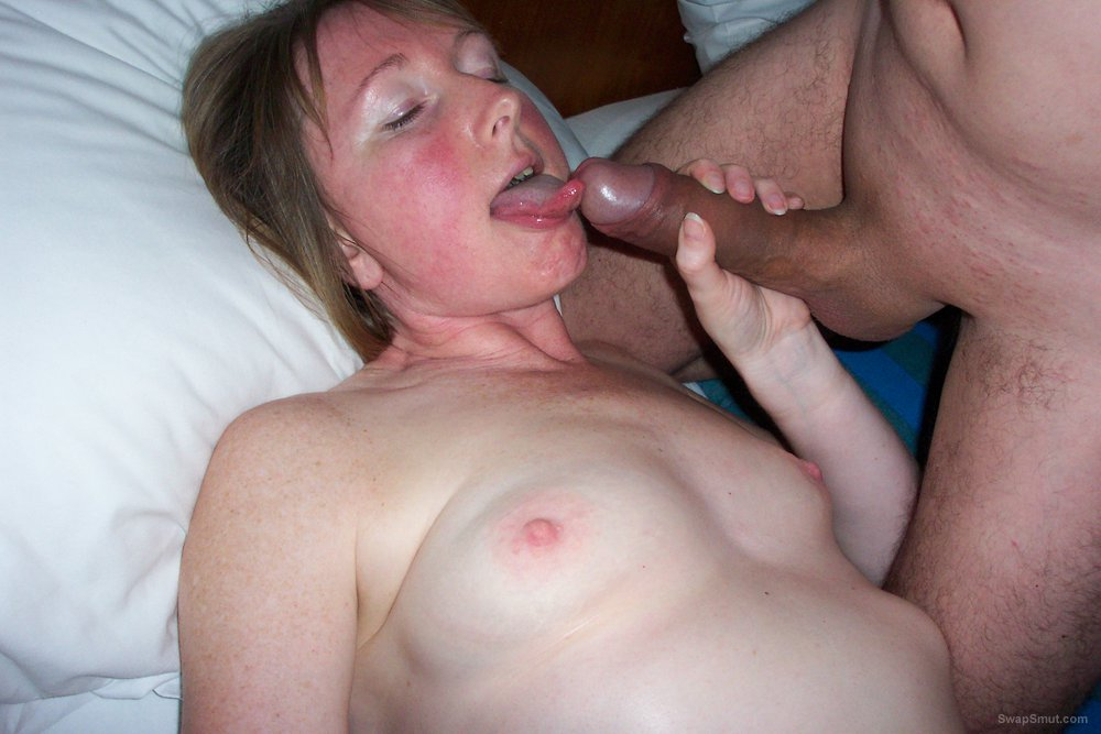 Advise you Wife playing with two cocks remarkable, very