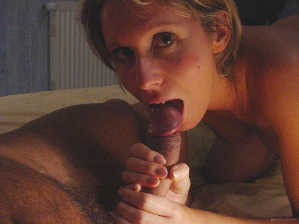 A sexy milf enjoying hubby and her huge toy masturbating vegetable