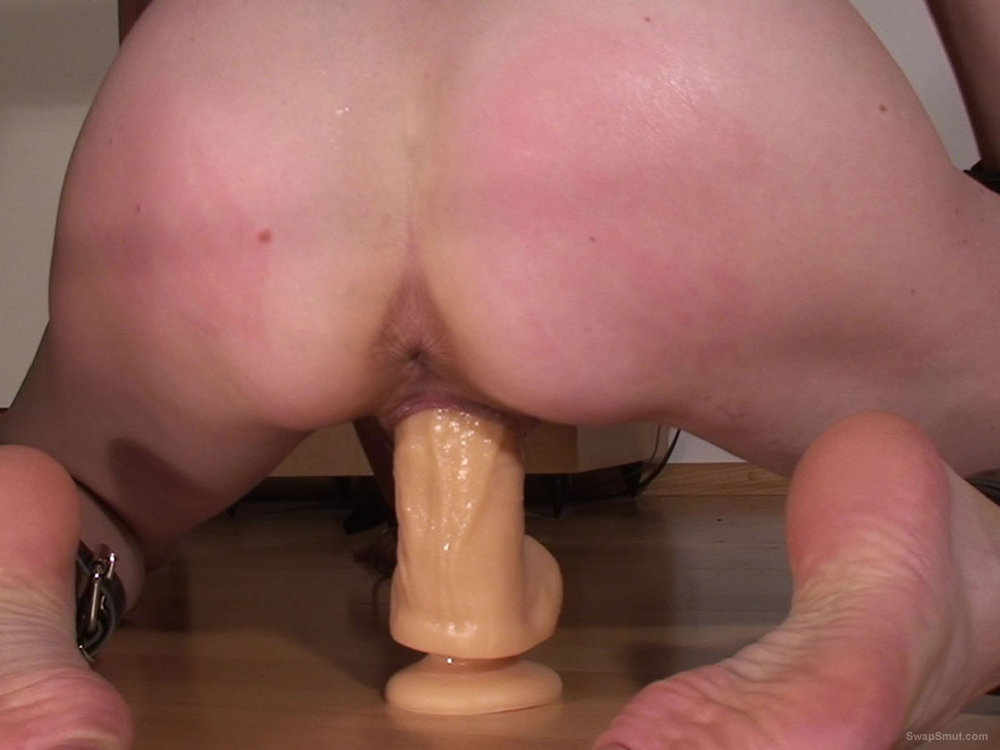 Ride on top dildo think