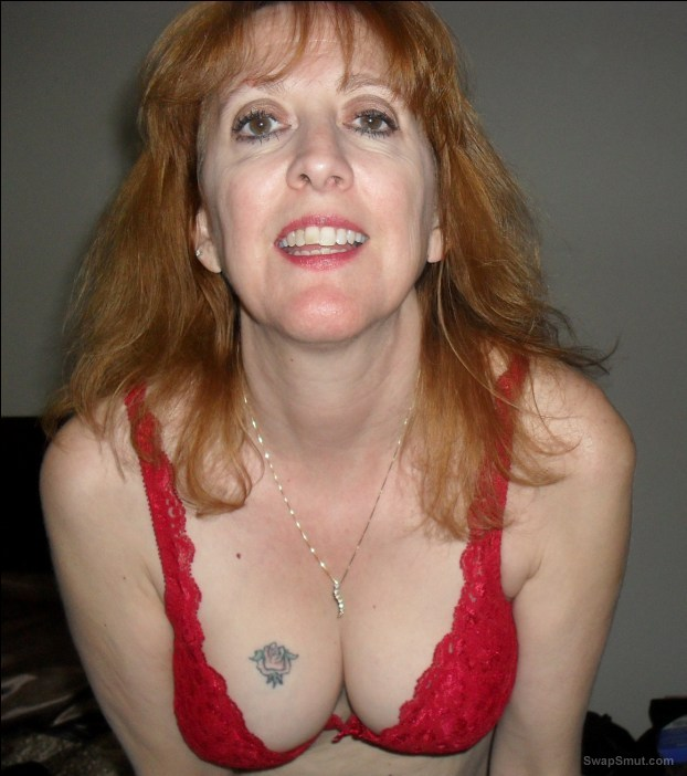 50yr old mature Trixie Rose