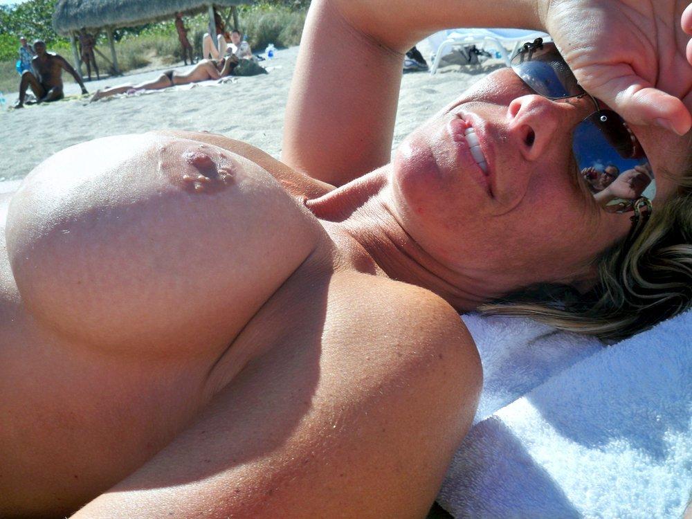 Nude beachs united states