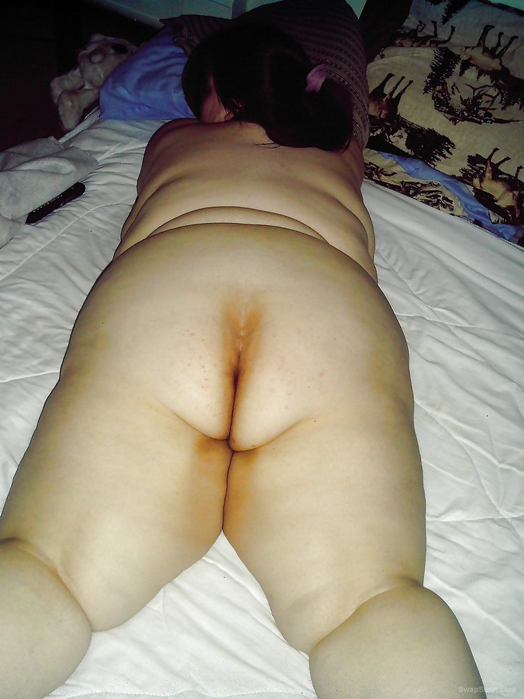 My fat slut wife