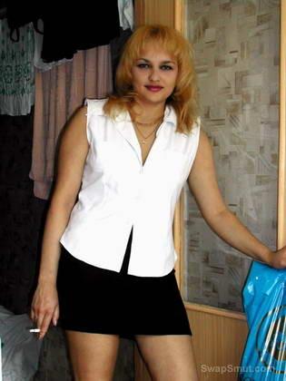 Me at home set1