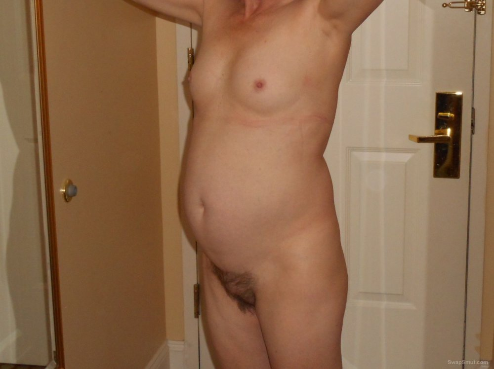 Some new picks of my mature body