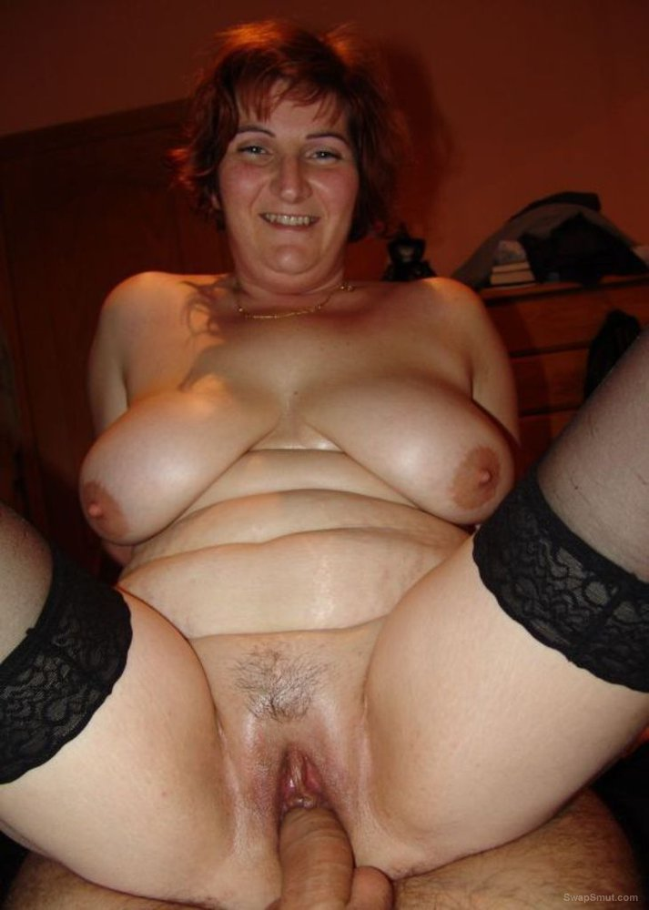milf chubby Amateur homemade mature