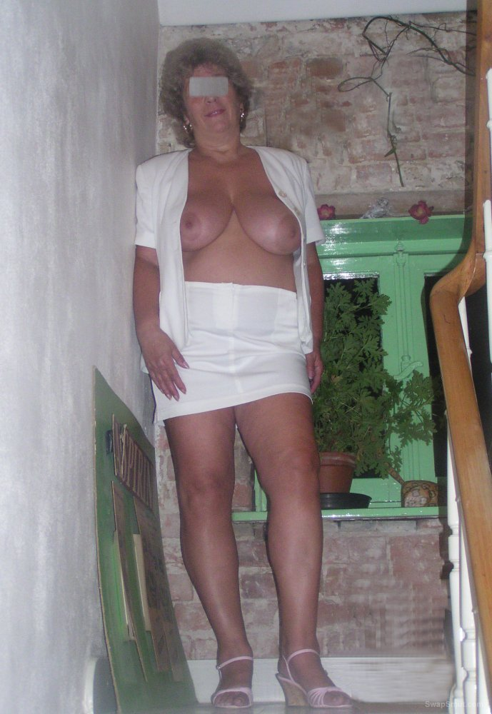 My Sexy Mother in Law