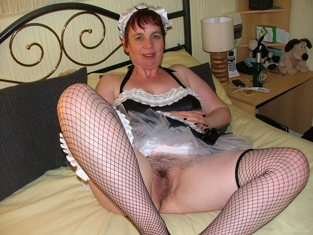 Interesting Wife french maid costume think, that