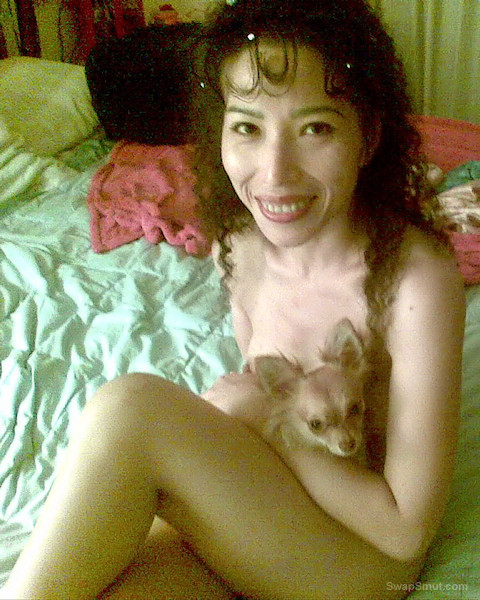 more from my asian wife Cindy posing for sexy adult erotic pics