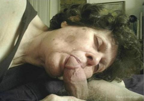 Mature Amateur Cocksucker Fern Relkin