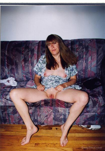 Scank Mom Chrissie