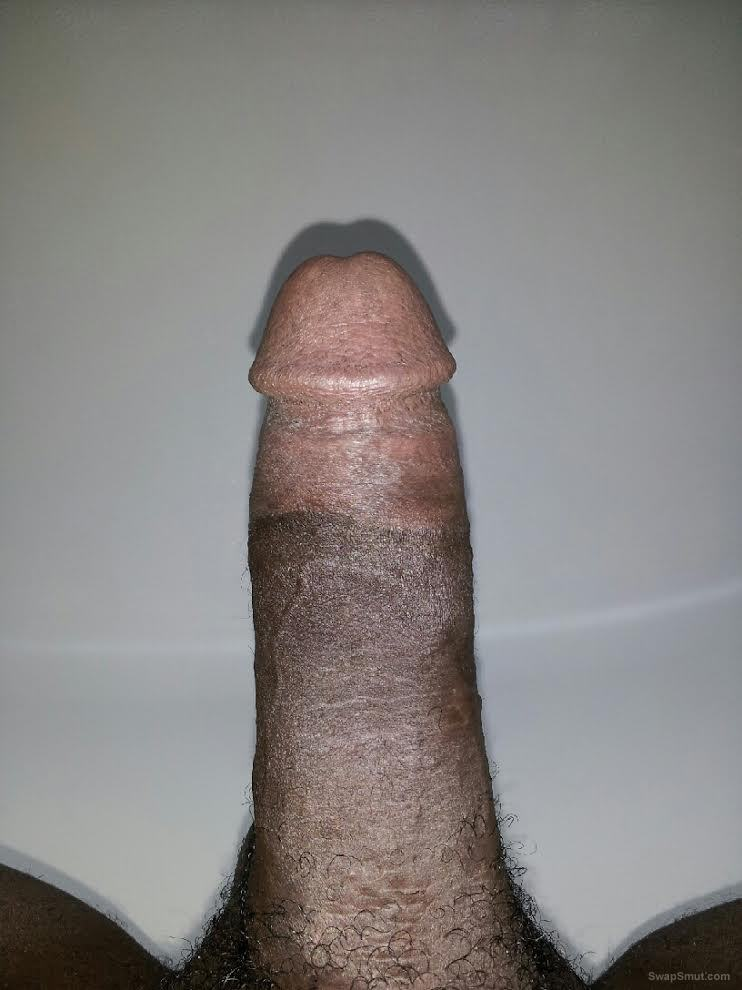 Nice and Hard and needing attention