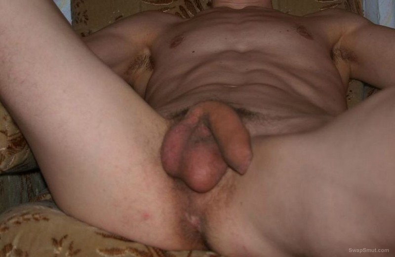 Some nude pic of me showing my penis erect and flaccid.
