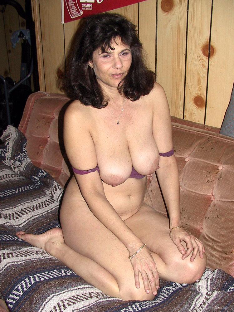 bush and boobs