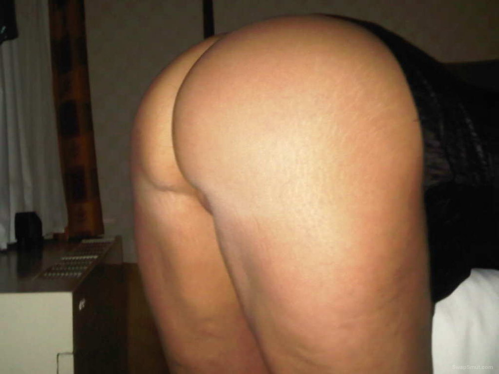 A wife ass and pussy that is ready to be fucked over and over again