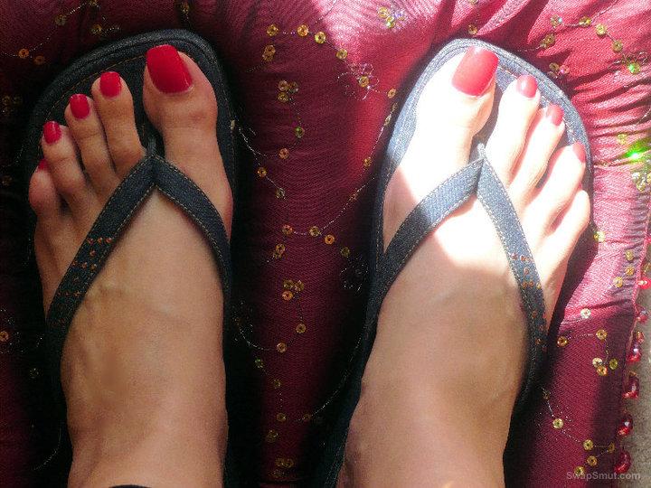 sexy feet 2