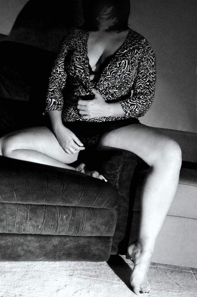 B&W Artistic Nudes
