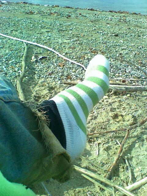feet of my lovers