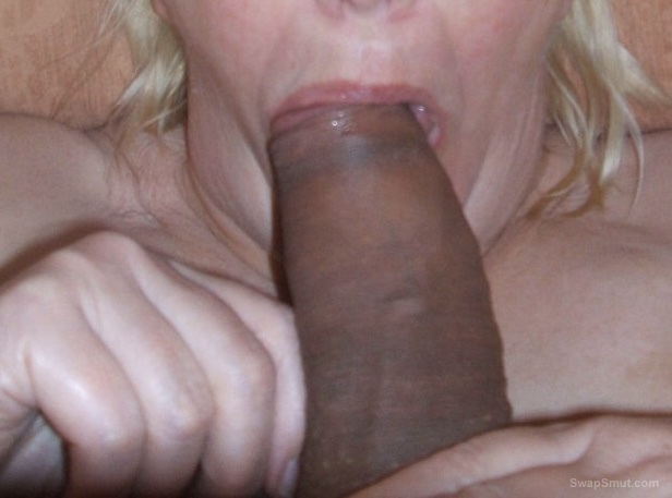 Slut fucked a BBC for the first time she cames 6 times in his cock
