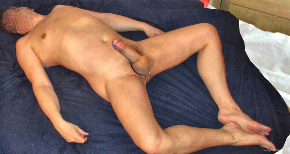 FDavid nude - I show my cock and my body