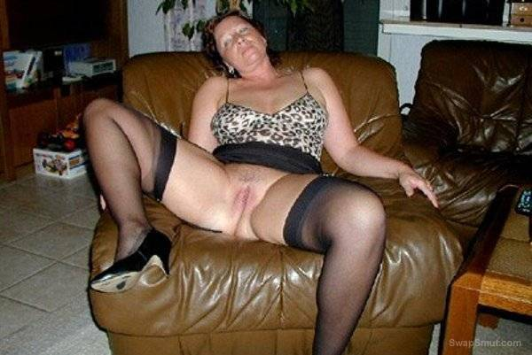 More wild sex from swingers party at home