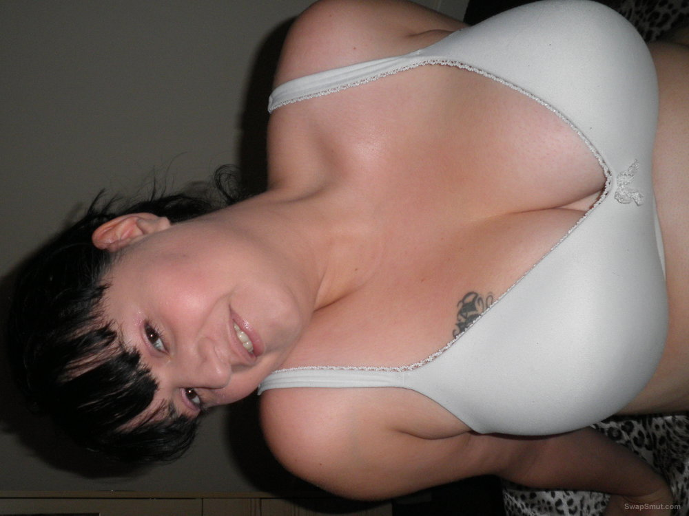 A real Geordie girl who loves to please her man