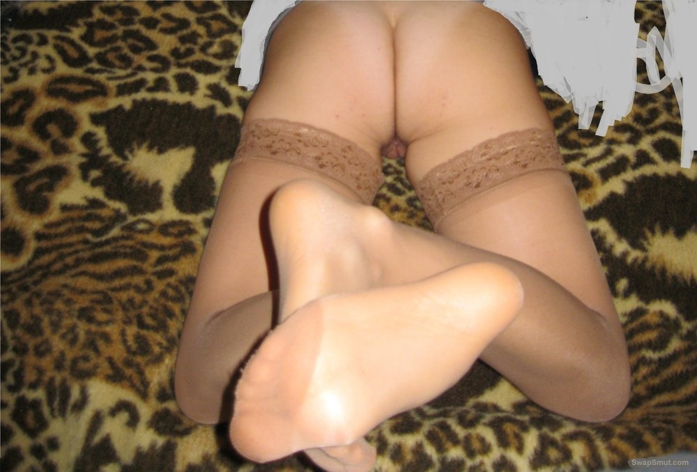 Mary in Pantyhose and various nylons, fifth album to enjoy
