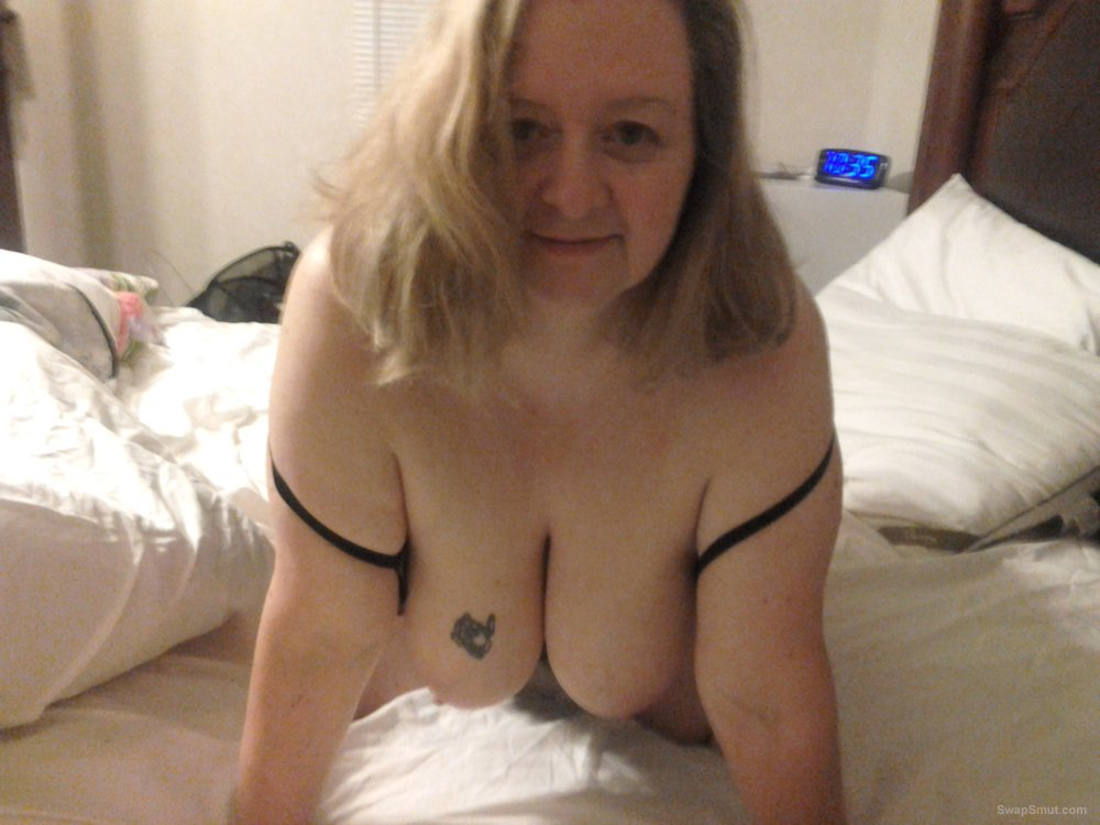 For all the Breasts Men out there, Filling a request for my 44 Magnums as one Stud called them