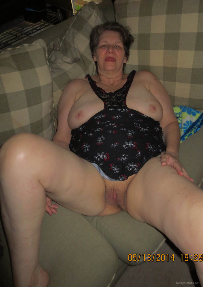 Would you fuck a granny