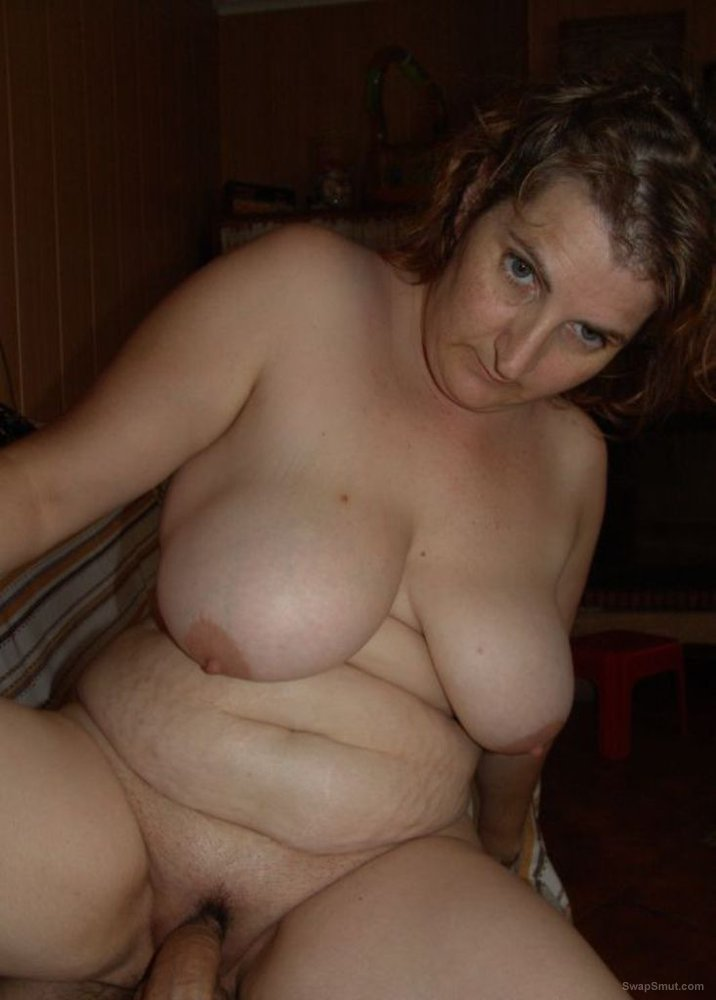 Big mature woman sex — 3