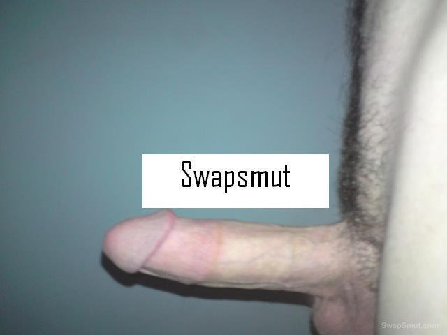 Swapsmut penis