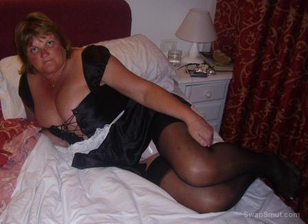 My friends from wife lovers enjoy have fun I know she does