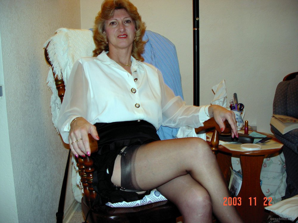 My mature hot wife for you at 57yr
