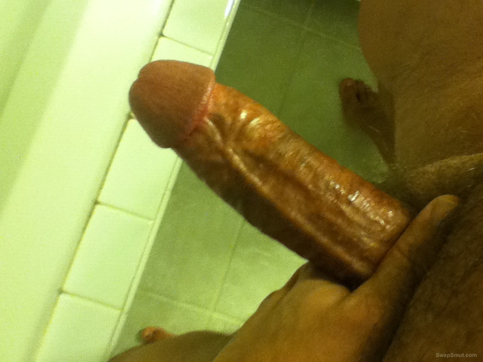 Hot and horny morning pics I'm so hard Time to stroke my cock