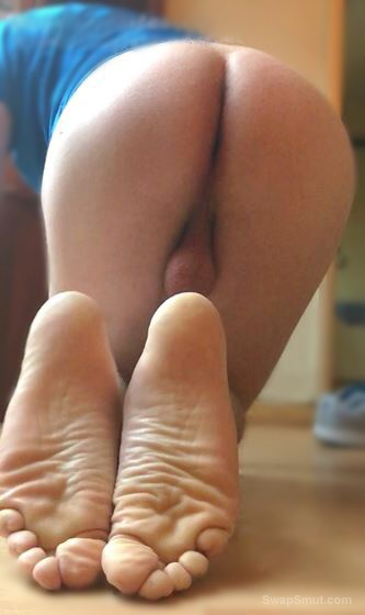 Pics of my ss, balls and feet