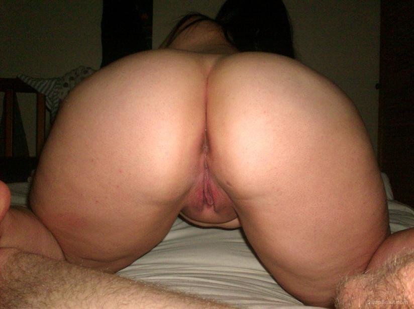 My ass hole for you to use