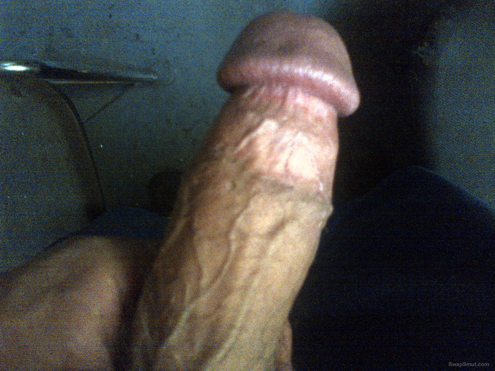My dick and when its hard want some wet pussy on my dick