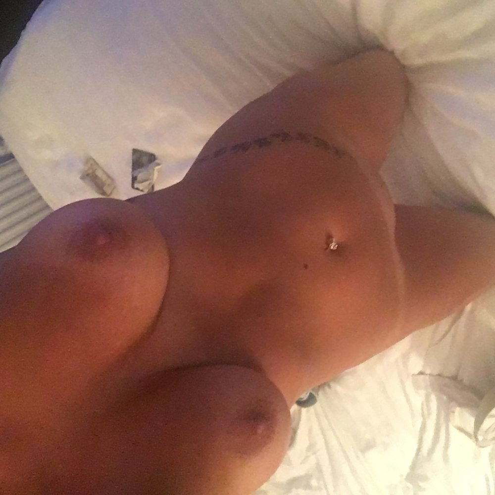 Cock hungry girlfriend's fantasies