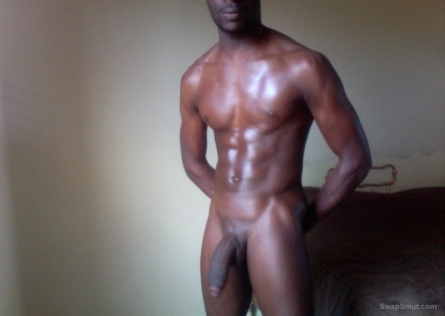Back after a long absence anyone miss me and my big black penis