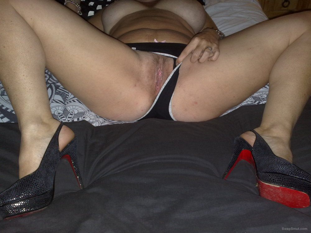 I love to get dressed sexy and make my husband jealous