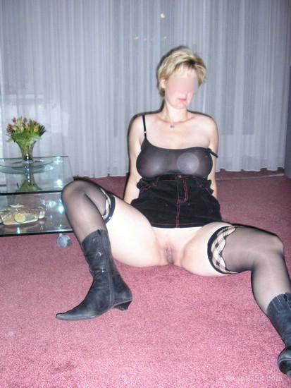 Ellen exposed in the house masturbating and sucking dick