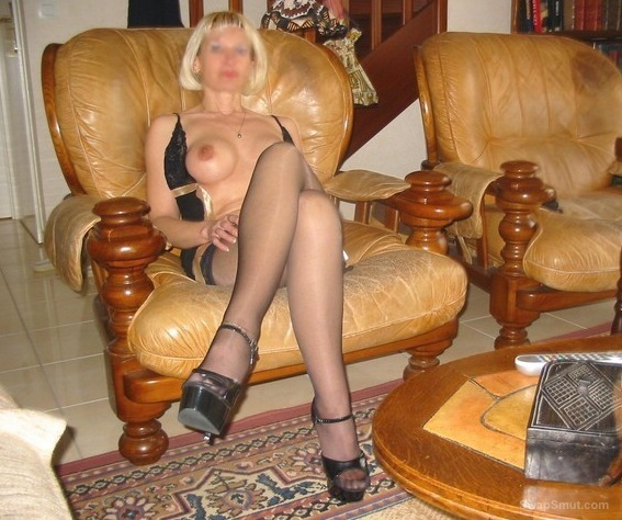 MRS B Flash and Show to you All
