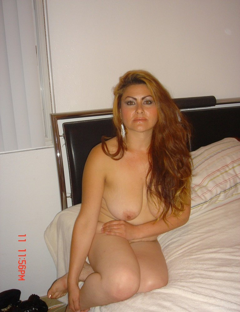 Hubby's mature friend drop by for more than a visit