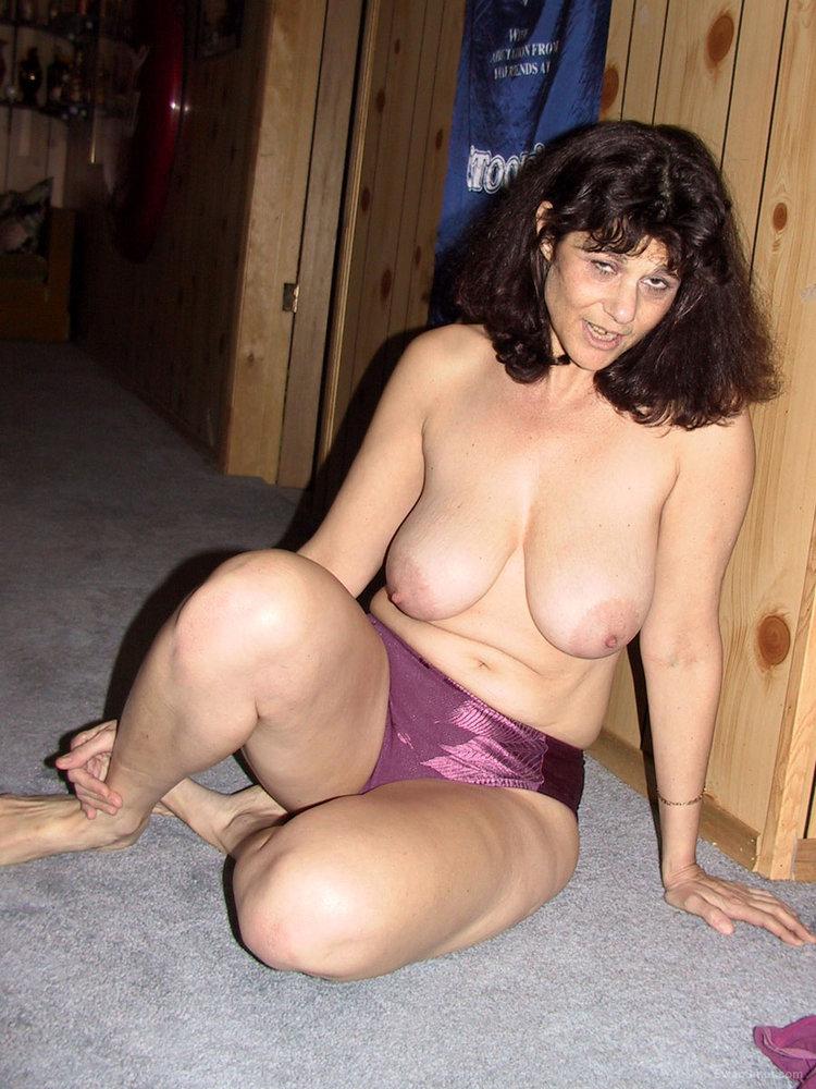 Purple Undies