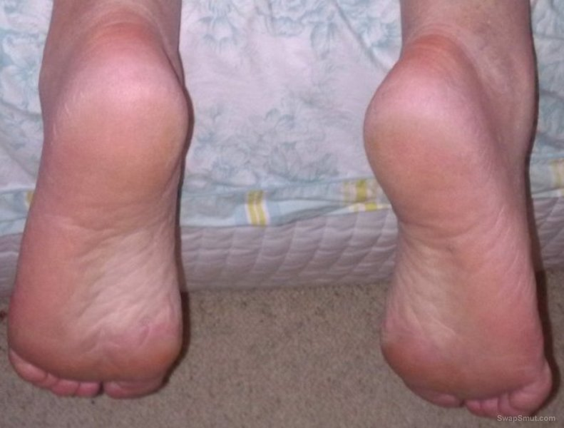 My GILF's tits, ass and feet granny amateur pics