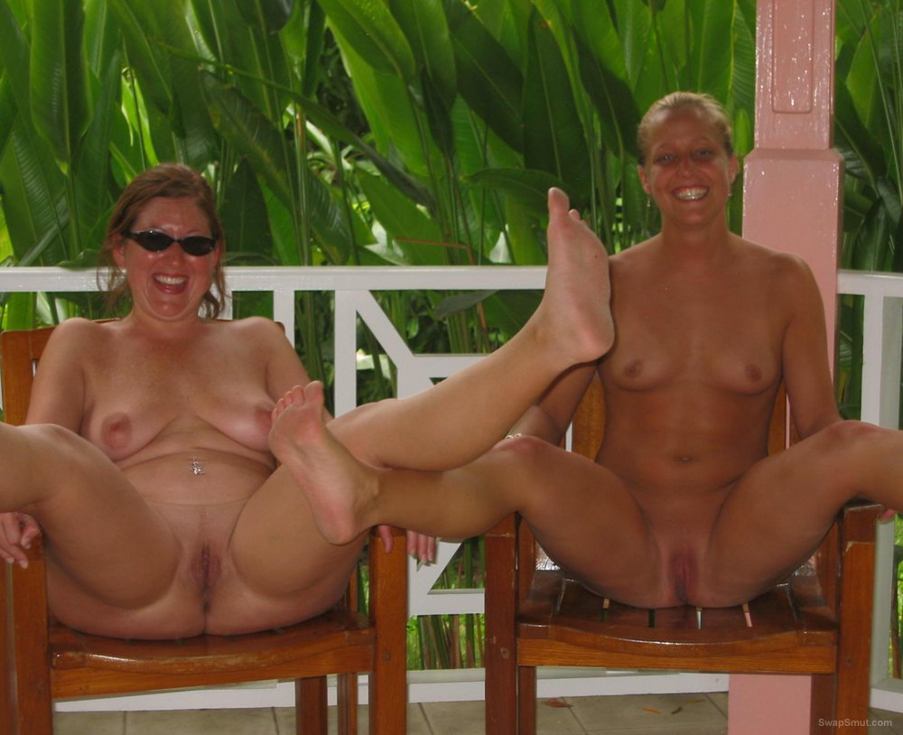 Holidays swingers